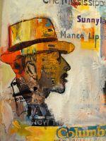 mance lipscomb by alsature