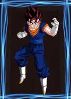 Vegetto by elninja75