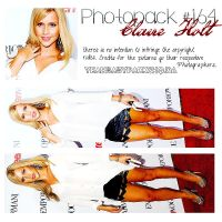 Photopack #164 Claire Holt by YeahBabyPacksHq