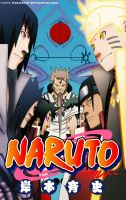 Naruto Volume 70: Descendance by IIYametaII