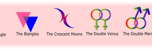 LGBT Symbols by stu-from-accounting