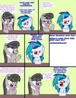 Mailbag Question 11 KoboldCleaver by SilvatheBrony