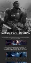 Mass Effect by brisktutorials