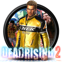 Dead Rising 2 by madrapper