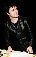 Billie Joe Armstrong by Miyouka