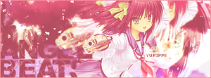 Yurippe by rockinthisworld