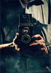 Old Camera by anderton