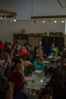 Seattle DeviantMEET 30 by Mackingster
