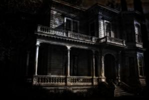 Lormet-HauntedHouse-0575sml4-10B by Lormet-Images