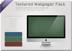 Textured Wallpaper by iyekk23