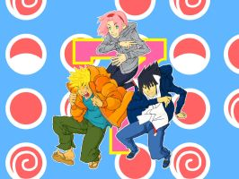 Team 7 by iX3TV