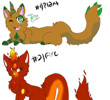 Unicat Adopts auction 1-closed- by Tuxn