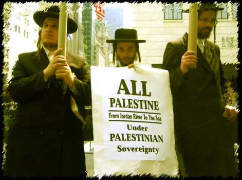 wat the real jews want ?? by kanlost