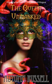 Unmasked by CoverDesigner