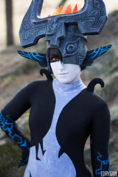 Midna by Lumacosplay