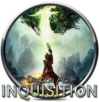 DRAGON AGE - INQUISITION - v1 by C3D49