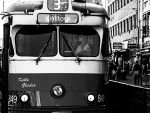 Goteborg Tram by InayatShah