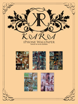 KARA's iPhone Wallpaper Collection [3] by RoOZze