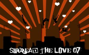 Spread The Love by forfie