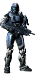Spartan-546 evolutin by Augusto-15