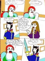 adminral kittyboy - pirate kittyboy pg13 by LilDash
