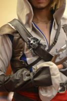 Edward Kenway - Assassins creed IV by Kmagood