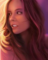 Kate Beckinsale by neon89