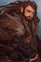 Oakenshield by ramida-r