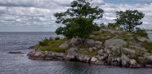 thousand islands by Qels