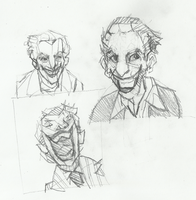 some joker by atoji