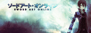 Sword Art Online 00 [TLC] by JamesxpGFX