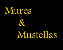 Mures and Mustellas - Part 1 by Bunny-Tune-94