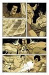 Andre the Giant : Closer to Heaven - page 25 by DenisM79