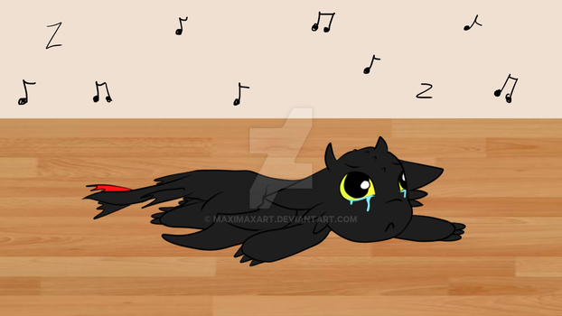 [Video] Save Toothless from ''Wake me up inside'' by Maxima68