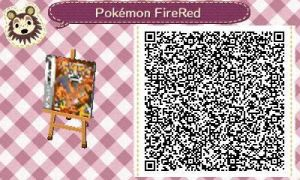 Pokemon FireRed by EternalSword7