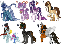 Themed adopts 2 CLOSED by Sarahostervig