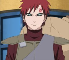 Gaara - 4th Division Commander by TheBoar