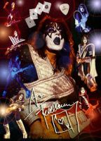 ace frehley by foxman2424