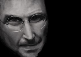 Hommage to Mister Jobs by VayLoe