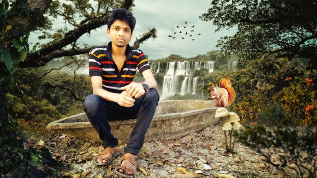 Efther Hossain Dream Land Ifther by eftherhossain