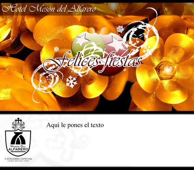 Christmas email postal by kcho0
