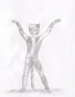 Jellicle Cats are Rather Small by TheSweetClover