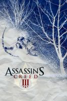 Assassin's Creed III Poster by KanomBRAVO