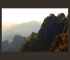 Landscapes,china,001 by 0ooo0