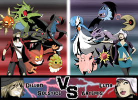 What if--Pokemon Masters by Luna-237