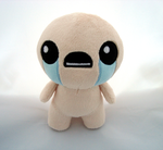 Isaac by PlanetPlush