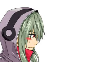 Kido in progress~ by AngelReiko