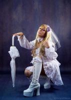 Shiro by Tanit-Isis