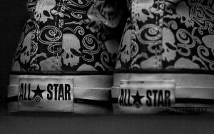 All Star by canaris1780
