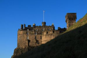 Edinburgh Stock 5 by Random-Acts-Stock